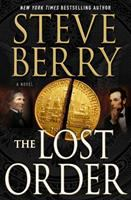 Cover image for The lost order