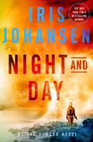 Cover image for Night and day