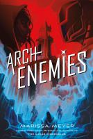 Cover image for Archenemies