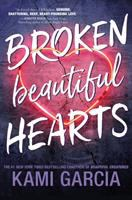 Cover image for Broken beautiful hearts