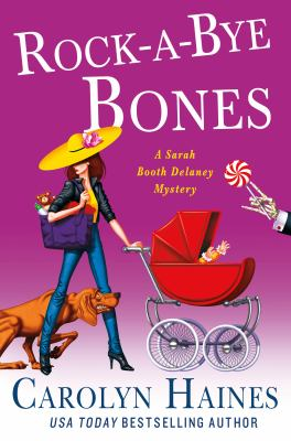 Cover image for Rock-a-bye bones