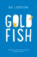 Cover image for Goldfish