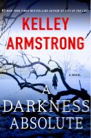 Cover image for A darkness absolute