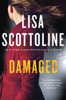 Cover image for Damaged