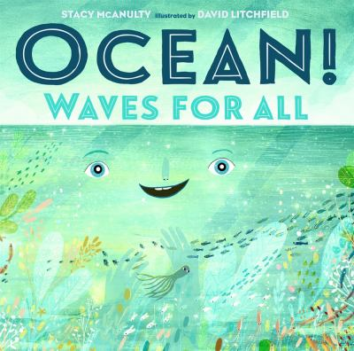 Cover image for Ocean! : waves for all