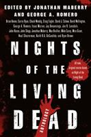 Cover image for Nights of the living dead : an Anthology