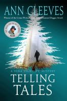 Cover image for Telling tales