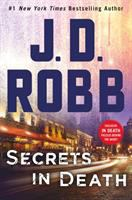 Cover image for Secrets in death