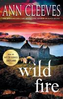 Cover image for Wild fire