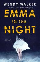 Cover image for Emma in the night