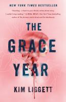 Cover image for The grace year