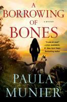 Cover image for A borrowing of bones