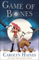 Cover image for Game of bones