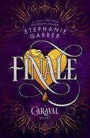 Cover image for Finale
