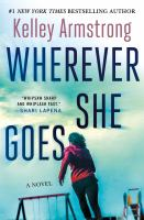Cover image for Wherever she goes