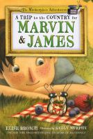Cover image for A trip to the country for Marvin & James
