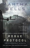 Cover image for Rogue Protocol