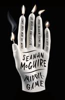 Cover image for Middlegame