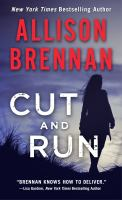 Cover image for Cut and run