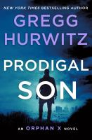 Cover image for Prodigal son