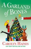 Cover image for A garland of bones