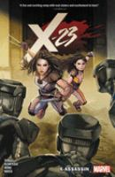 Cover image for X-23. Vol. 2, X-Assassin