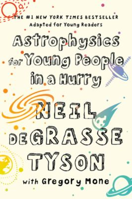 Cover image for Astrophysics for young people in a hurry