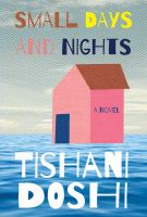 Cover image for Small days and nights