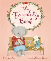 Cover image for The friendship book