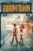 Cover image for Gloom town