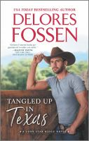 Cover image for Tangled up in Texas