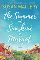 Cover image for The summer of Sunshine & Margot