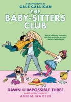 Cover image for The Baby-sitters Club. #5, Dawn and the impossible three