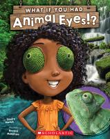 Cover image for What if you had animal eyes!?