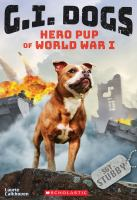 Cover image for G.I. dogs. Hero pup of World War I, #2