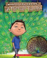 Cover image for What if you had an animal tail!?