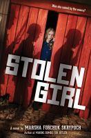 Cover image for Stolen girl