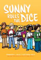 Cover image for Sunny rolls the dice