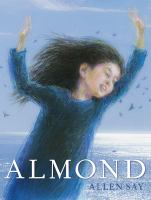 Cover image for Almond