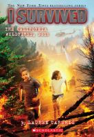Cover image for I survived the California wildfires, 2018
