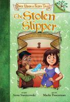 Cover image for The stolen slipper