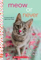 Cover image for Meow or never