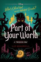 Cover image for Part of your world : a twisted tale