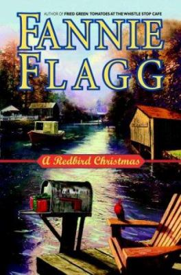 Cover image for A Redbird Christmas : a novel