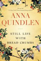 Cover image for Still life with bread crumbs : a novel