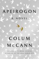 Cover image for Apeirogon : a novel