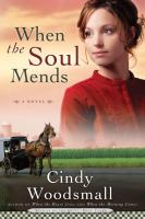 Cover image for When the soul mends : a novel
