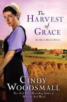 Cover image for The harvest of grace