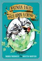 Cover image for Batman tales : once upon a crime
