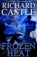 Cover image for Frozen heat